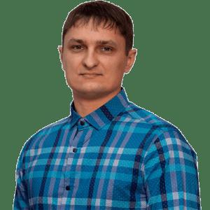 Николай Ротов